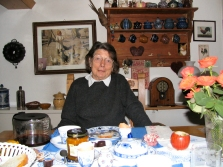 Aunt Marianne
