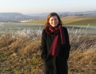 Home in Thuringia