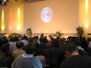 Gospel Forum Stuttgart