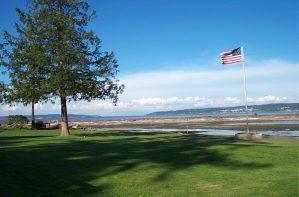 Whitby Island, Seatle